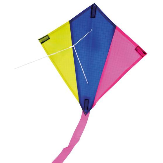 Brookite Mini Delta Fun Kite, , bcf_hi-res