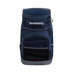 Shimano Cooler Backpack Tackle Bag 27L, , bcf_hi-res