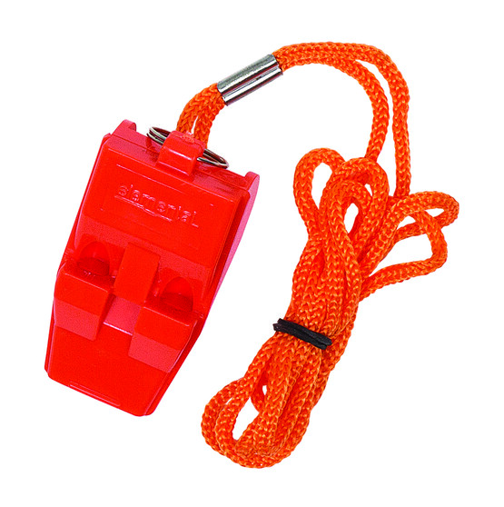 Elemental Plastic Whistle, , bcf_hi-res