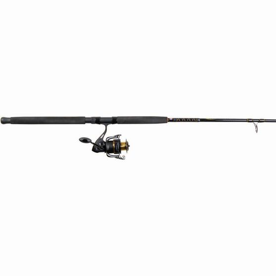 Penn Squadron Spinning Combo 9ft 6-8kg (2 Piece), , bcf_hi-res