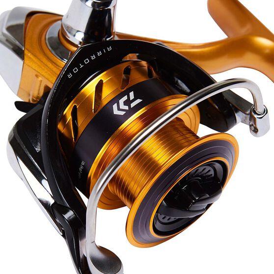 Daiwa Aird-X Spinning Reel 2500, , bcf_hi-res