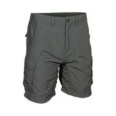 OUTRAK Men's Hike Shorts Gunmetal 32, Gunmetal, bcf_hi-res