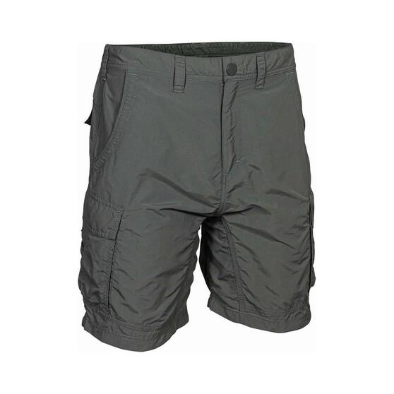 OUTRAK Men's Hike Shorts, Gunmetal, bcf_hi-res