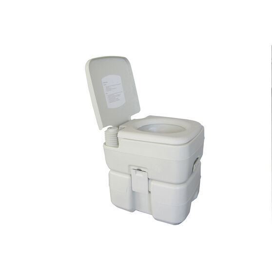 Wanderer Portable Toilet 20L