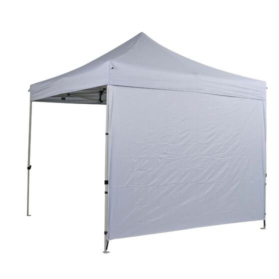 OzTrail Gazebo Deluxe Heavy Duty Single Wall Kit 3m, , bcf_hi-res