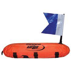Torpedo Dive Flag, , bcf_hi-res