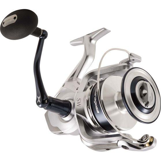 Shimano Saragosa 5000 SW Spinning Reel, , bcf_hi-res