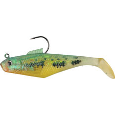 PowerBait Shad Soft Plastic Lure 6in Baby Bass, Baby Bass, bcf_hi-res
