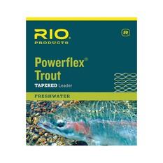 Rio Powerflex Fly Leader, , bcf_hi-res