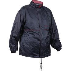 Team Unisex Stolite Original Rainwear Jacket, Dark Navy, bcf_hi-res