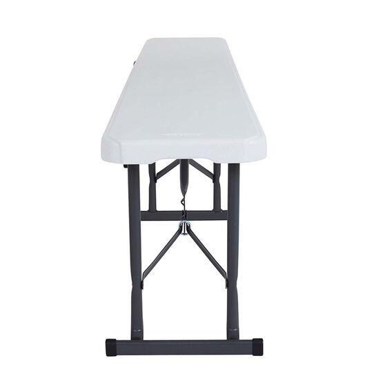 183cm Blow Mould Bench Seat, , bcf_hi-res