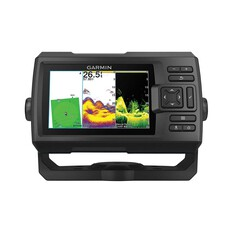Garmin Striker Vivid 5CV Fish Finder 5in, , bcf_hi-res