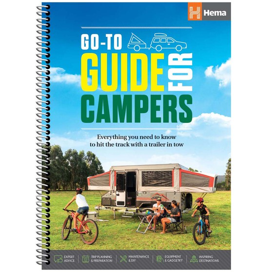 Hema Go-To Guide For Campers, , bcf_hi-res