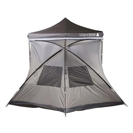 Wanderer Gazebo Hub Tent, , bcf_hi-res