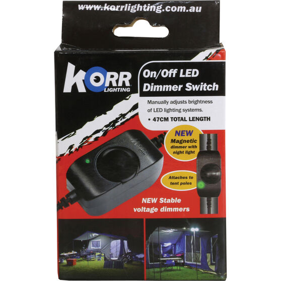 Korr LED On/Off Dimmer Switch, , bcf_hi-res
