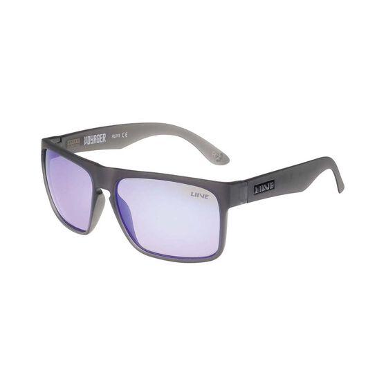 Liive Men's Voyager Polar Float Mirror Sunglasses, , bcf_hi-res