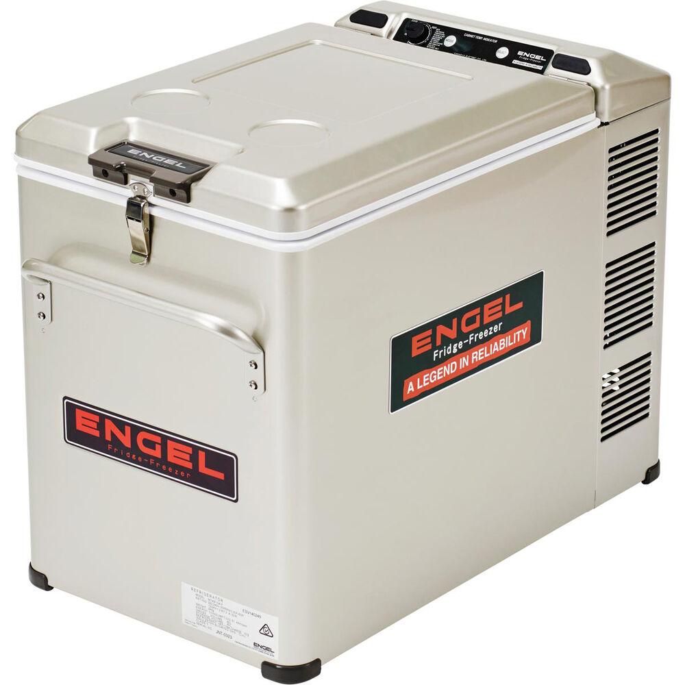Engel MT45FP Fridge Freezer 40L
