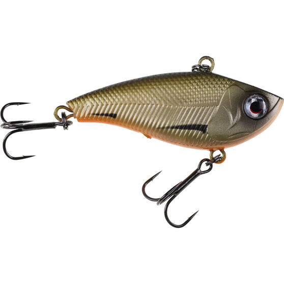 Savage Soft Vibe Lure 6.5cm Gold, Gold, bcf_hi-res