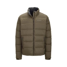 Macpac Mens Halo Jacket Brown S, Brown, bcf_hi-res