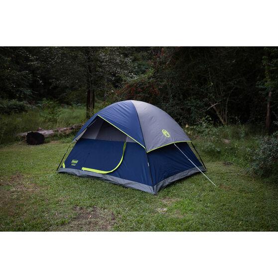 Coleman Sundome Dome Tent 4 Person, , bcf_hi-res