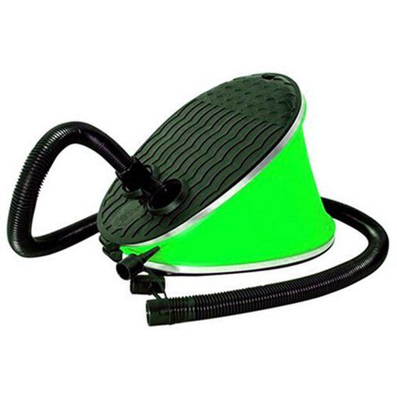 Fuel Bellows Foot Air Pump, , bcf_hi-res