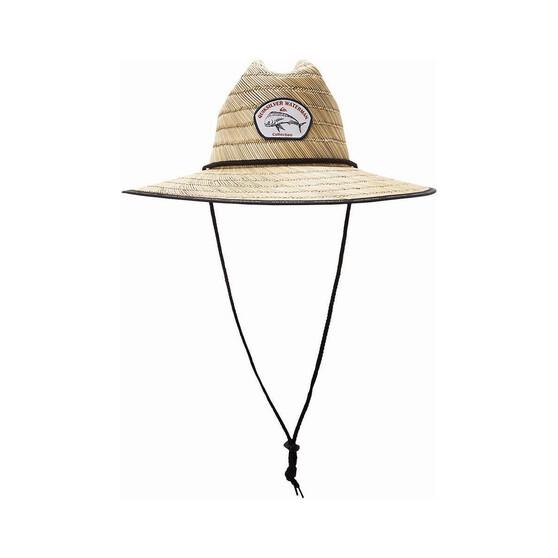 Quiksilver Men's Dredge Straw Hat, , bcf_hi-res