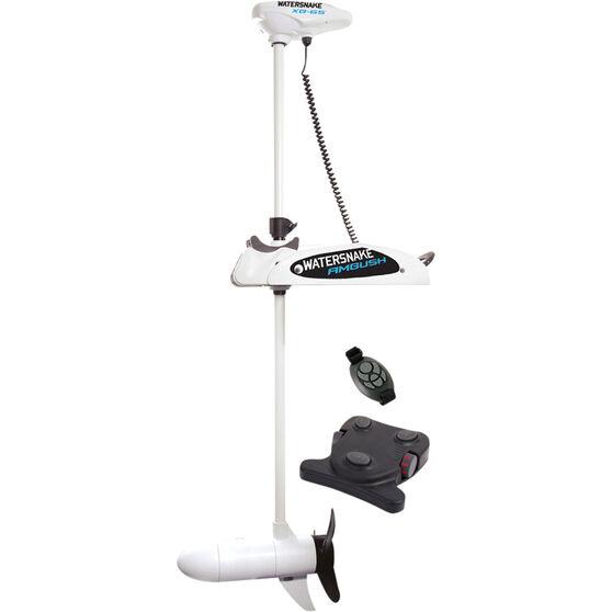 Watersnake Ambush Hand Remote and Foot Control, , bcf_hi-res