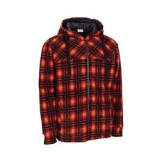 OUTRAK Men's Helmsman Jacket Red S, Red, bcf_hi-res