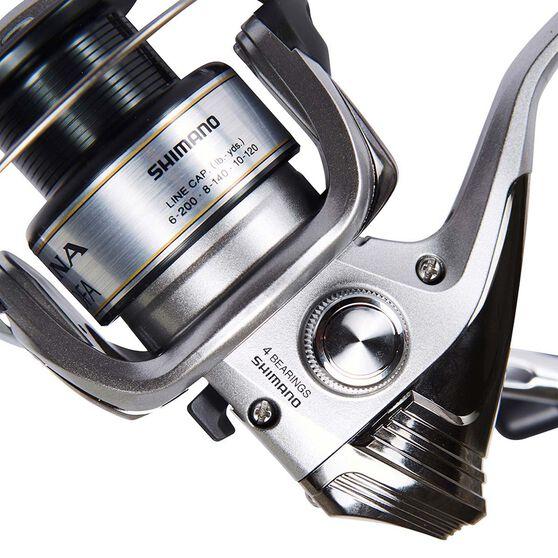Shimano Cazna FA Spinning Reel 2500, , bcf_hi-res