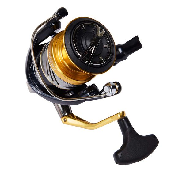 Shimano Nasci 4000 Spinning Reel, , bcf_hi-res