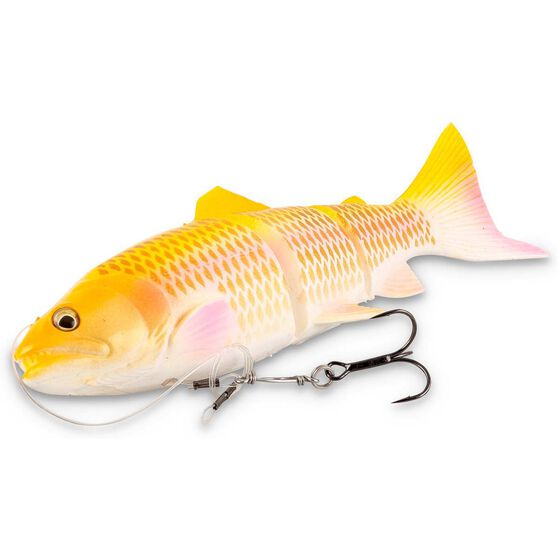 Savage 3D Trout Line Thru Swim Bait Lure 20cm, , bcf_hi-res