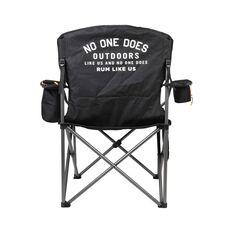 Bundaberg Rum Big Bundy Chair, , bcf_hi-res