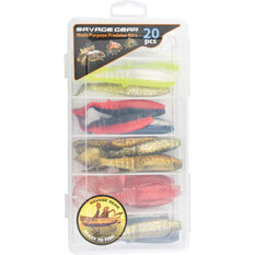 Savage MMP Lure Kit, , bcf_hi-res