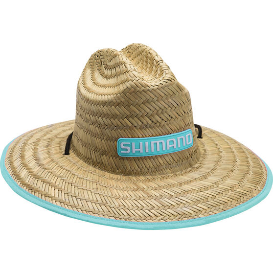 Shimano Women's College Straw Hat, , bcf_hi-res