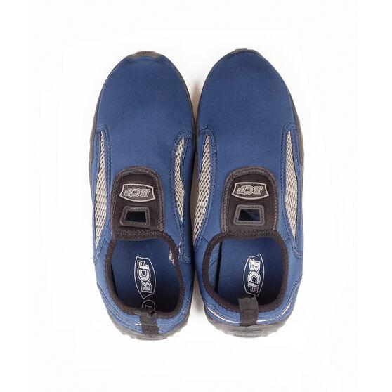 BCF Unisex Water Aqua Shoes, Navy, bcf_hi-res