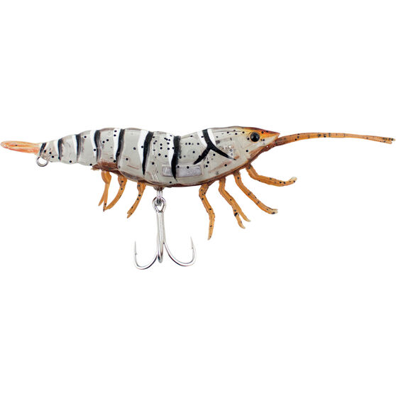 Savage Hybrid Shrimp Hybrid Lure, , bcf_hi-res