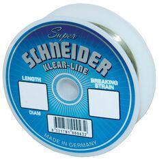 Schneider Klear Mono Line 500m Green 500m 9lb, Green, bcf_hi-res