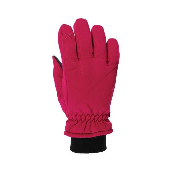 XTM Kids' X Press II Kids Gloves Hot Pink XS, Hot Pink, bcf_hi-res