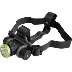 Wanderer H630 Rechargeable Headlight, , bcf_hi-res