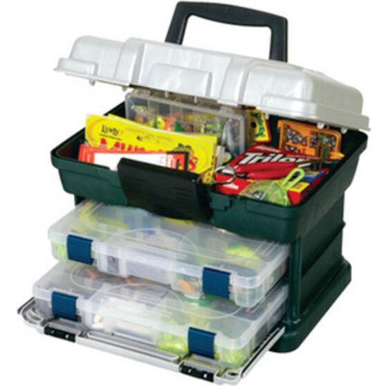 Plano Rack System Tackle Box, , bcf_hi-res