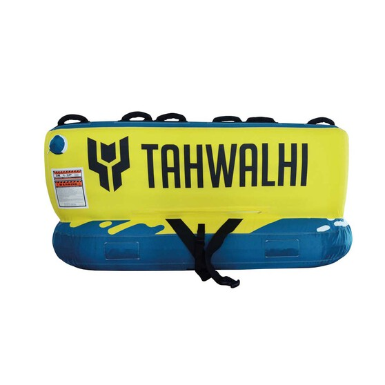 Tahwalhi 3P Tow Tube with Backrest, , bcf_hi-res