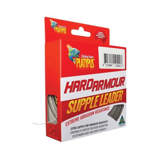Platypus Hard Armour Supple Leader, , bcf_hi-res