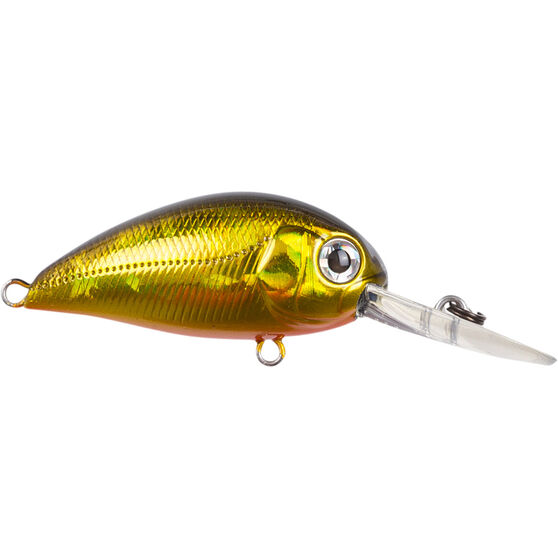 Atomic Hardz Crank Deep Hard Body Lure 38mm Ghost Wakasagi 38mm, Ghost Wakasagi, bcf_hi-res