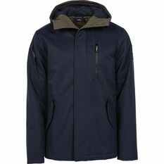 National Geographic Explore Jacket Navy / Khaki S, Navy / Khaki, bcf_hi-res