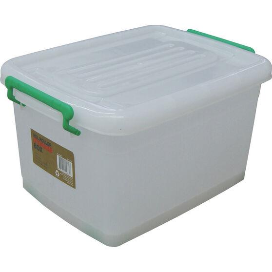 Storage Roller Box 25L, , bcf_hi-res