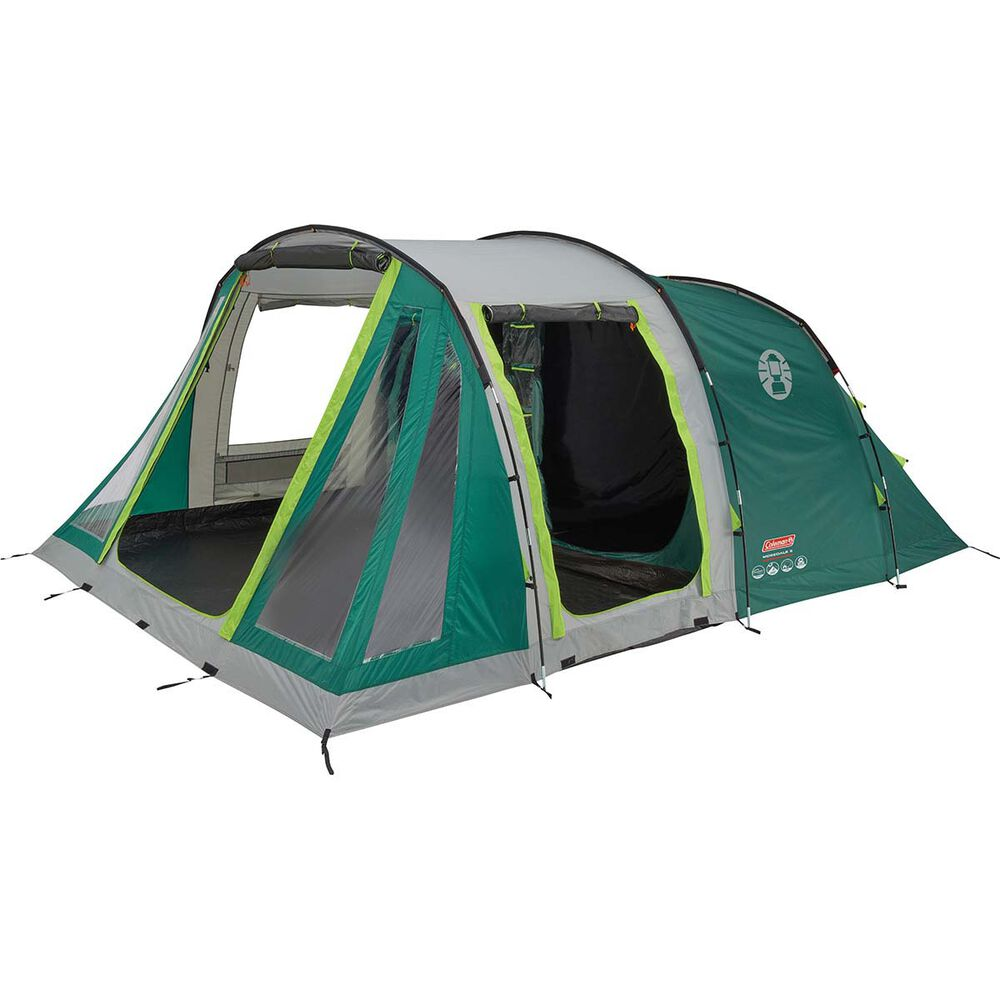 Coleman Mosedale Darkroom Dome Tent 9 Person