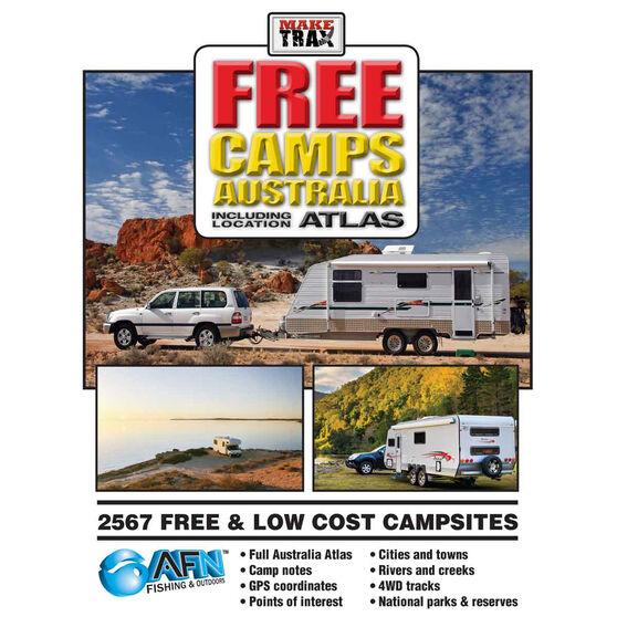 Make Trax Free Camps Australia, , bcf_hi-res