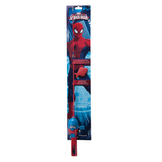 Shakespeare Marvel Spiderman Junior Combo, , bcf_hi-res