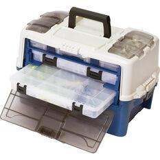 Plano Hybrid 3 Stowaway Tackle Box, , bcf_hi-res