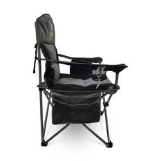 AFL Collingwood Magpies Cooler Arm Chair, , bcf_hi-res